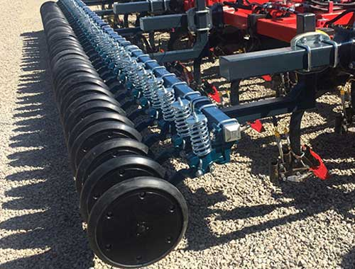 Presswheels